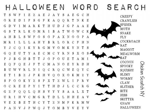The 25 best Halloween words ideas on Pinterest