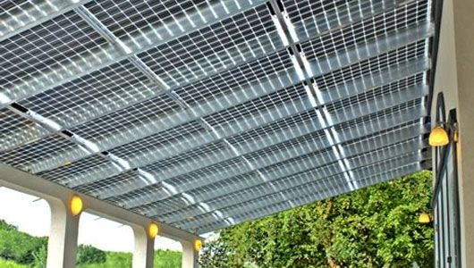 9 Best Solar Patio Covers Images On Pinterest Solar