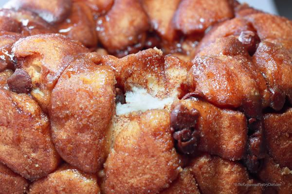 Pastor Ryan's Monkey Bread Recipe — Dishmaps
