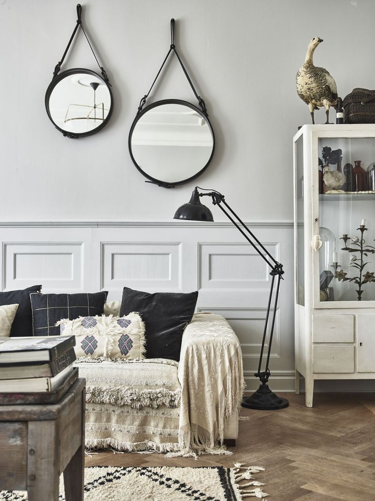 Interiors Archives - Bliss