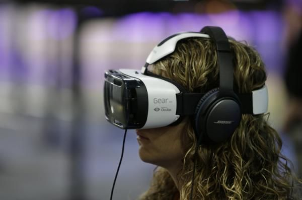 Facebook's 'virtual' reality distortion field charms investors
