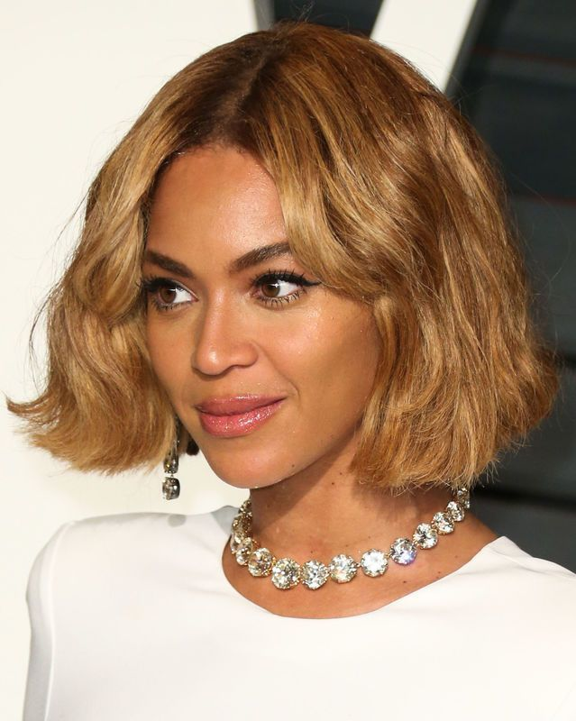How To Do Medium Length Updos With Images Beyonce Hair