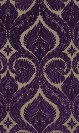 17 Best Ideas About Velvet Wallpaper On Pinterest Flock