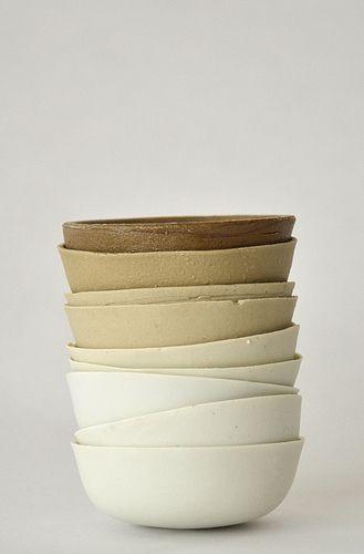Neutral bowls