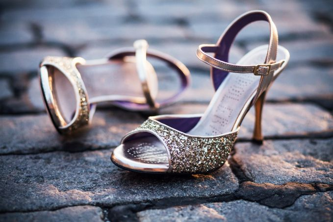 possible wedding shoes, available in 7cm heel