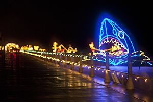 100 Miles of Lights - Virginia Beach