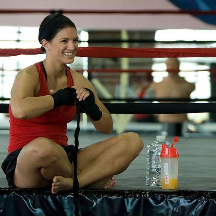 Ll Gina Carano On Instagram Ll Gina Carano Ginacarano Gina Carano Film Ufc Vins Mma Champion Ufc229 Ufc230 Ll Gina Carano Ufc Female Fighter Ufc 2