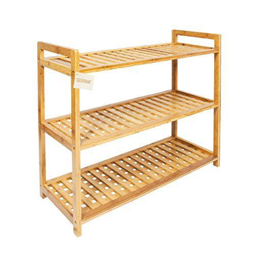 Woodluv 3-Tier Criss Cross Tidy Shelf Organiser/Shoe Rack... https://www.amazon.co.uk/dp/B01A7BUA6K/ref=cm_sw_r_pi_dp_x_.RkdzbPE87F3R