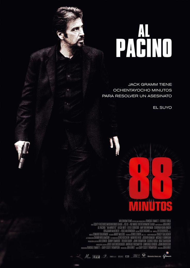 88 Minutos - 88 Minutes
