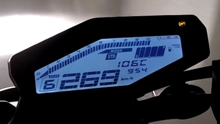 Yamaha MT-09 vs Yamaha R1 | Top Speed