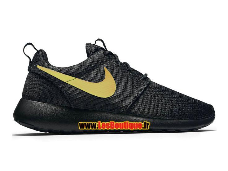Nike Wmns Roshe One PE Chaussure de Sports Nike Pas Cher Pour FemmeGarcon