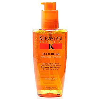 Kerastase - Nutritive Oleo-Relax Serum (4.2 oz.) 1 pcs sku #haircare