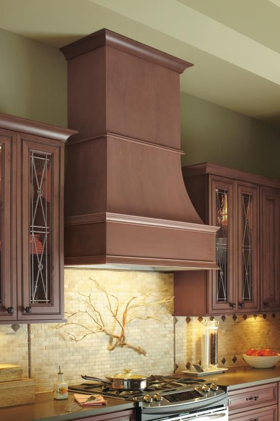 Take Full Advantage Of Tall Ceiling Heights With A Solid