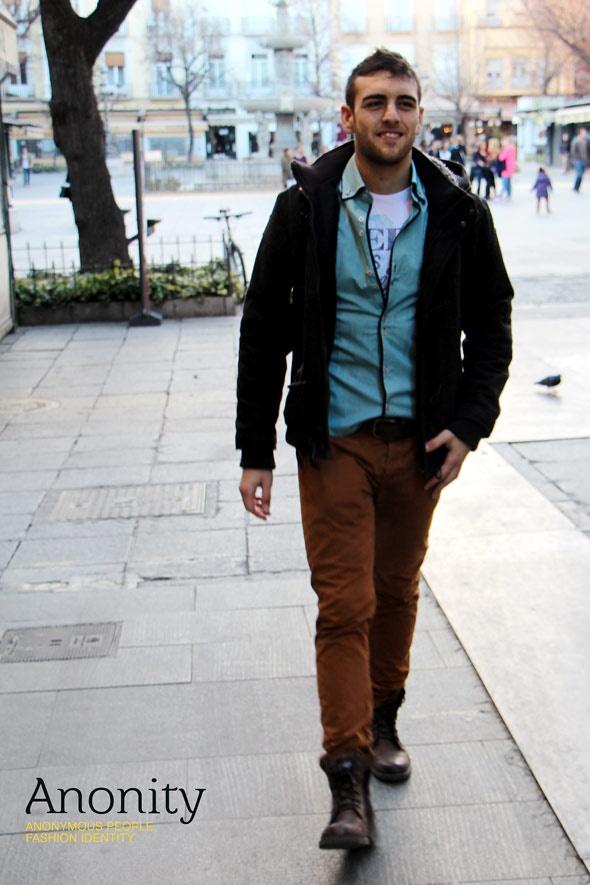 Camisas de vestir vintage de hombre eBay