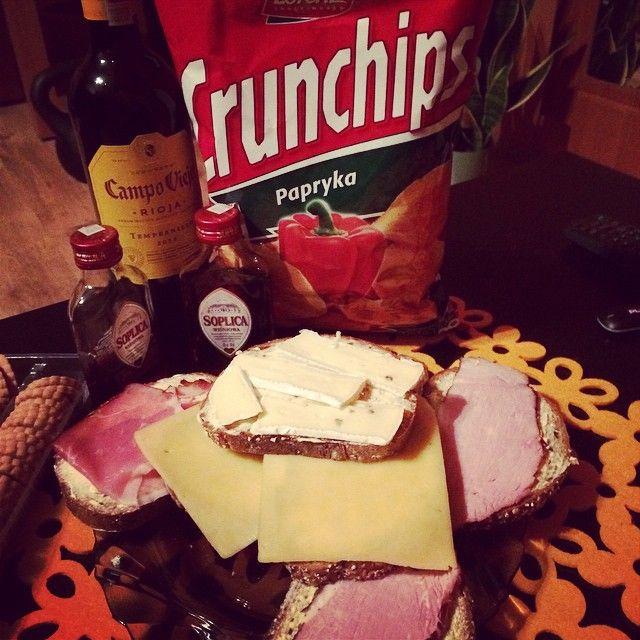 #Crunchips #Fan #tasty #paprika