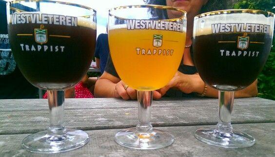 Westvleteren birra trappista introvabile