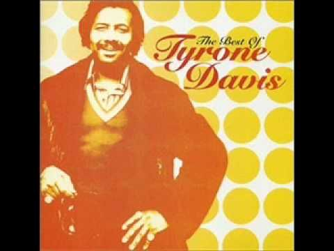 Tyrone Davis - So Good To Be Home With You (+playlist)