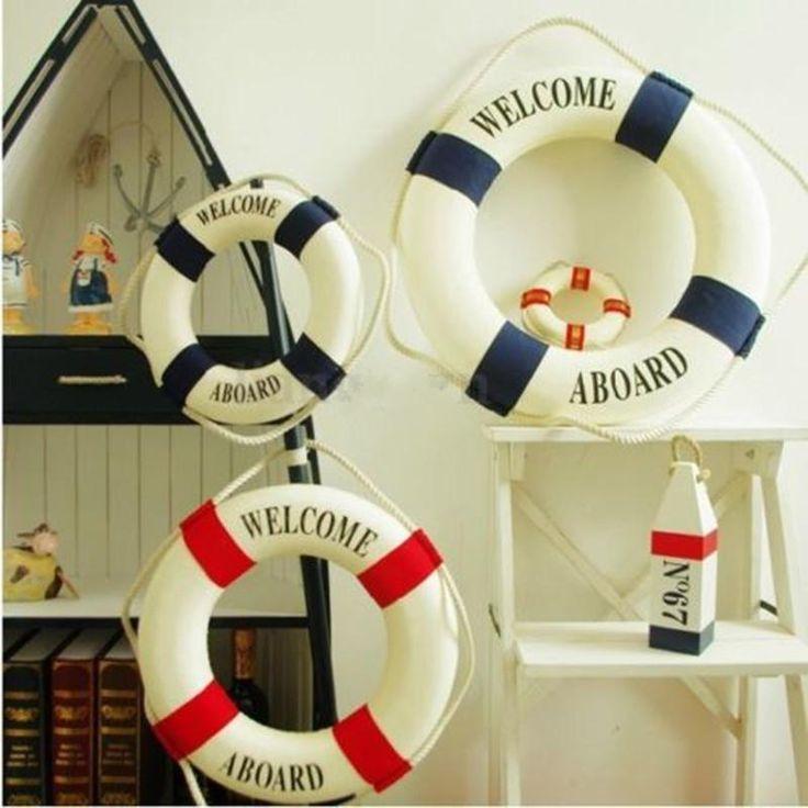 1000 idées sur le thème Bouée De Sauvetage sur Pinterest  Marins ...