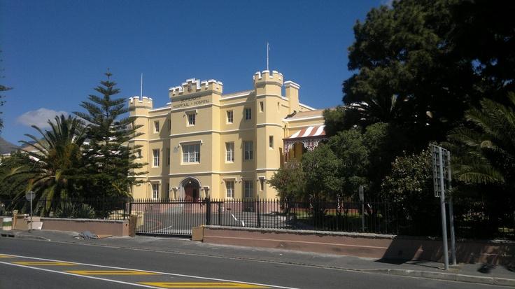 Somerset Hospital - Granger Bay
