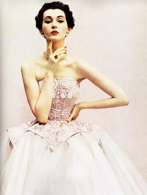 vintage Balenciaga.