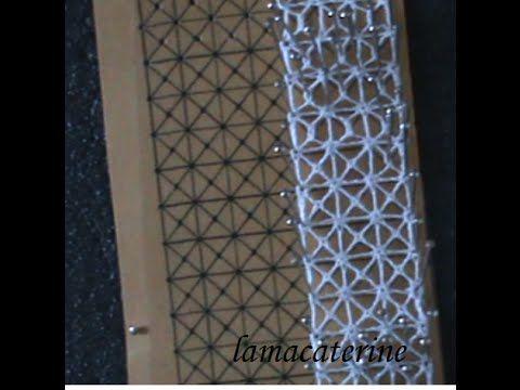 Bolillos: Como hacer el punto antena y algo mas