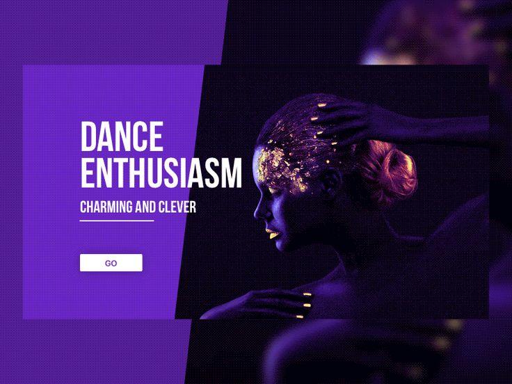 Dance Enthusiasm