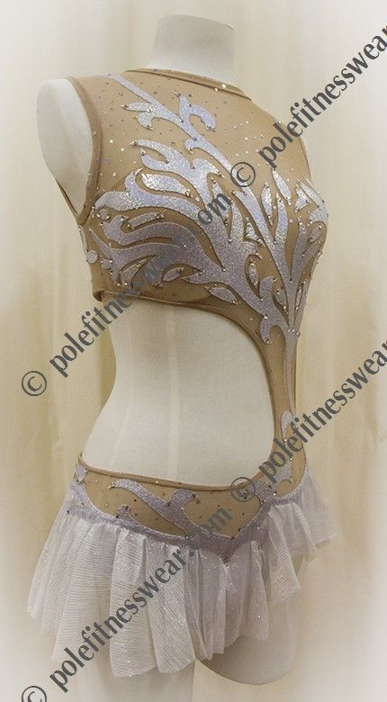 POLE FITNESS WEAR - Pole Dance Clothes - Pole Costumes - GALLERY