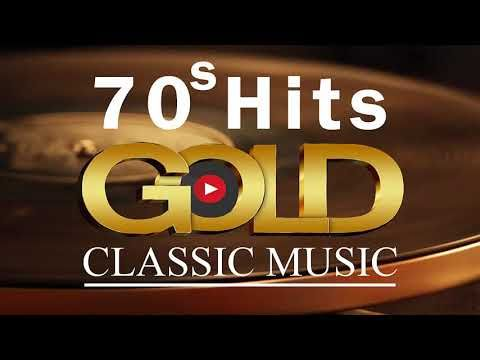 Nonstop 70s Greatest Hits - Best Oldies Songs Of 1970s