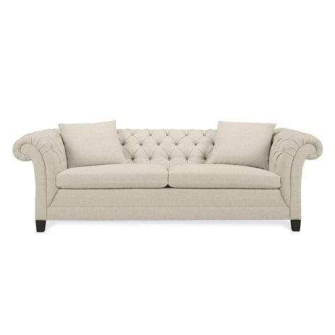 Ralph Lauren By Ej Victor Cornwall Sofa