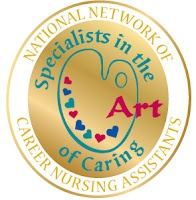 Happy 36th National Nursing Assistants Week! Refer-a-Friend in need of caregiving job to www.caregiverlist.com or apply for a CNA job yourself!
