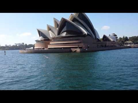 ▶ Gratitude Diary Day 4 - Weekend in Sydney - YouTube
