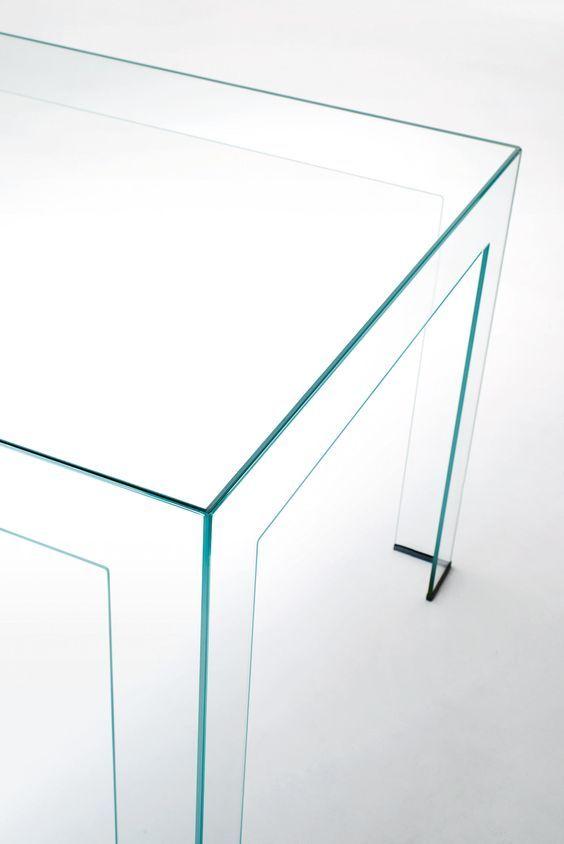 Table Tablebasse Plexiglas Provenance Architonic Com Table