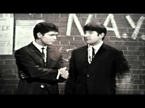 Cliff Richard | Jimmy Tarbuck | The New London Palladium Show | 1965 | - YouTube