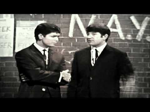Cliff Richard | Jimmy Tarbuck | The New London Palladium Show | 1965 | - YouTube