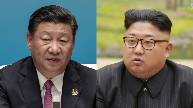 China -- North Korea's only global ally and biggest trading partner -- has put on a stoic face since Pyongyang successfully conducted its sixth nuclear test...