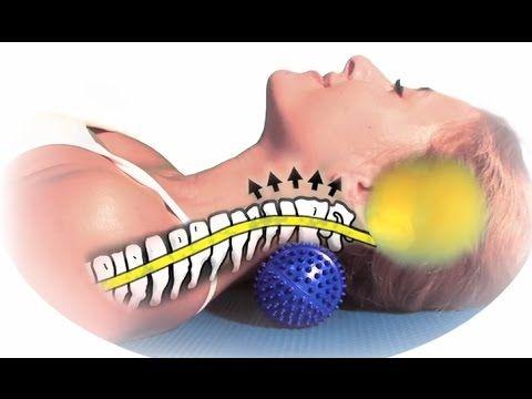 Acupressure for Neck Pain Relief - Stiff Neck Acupressure Point