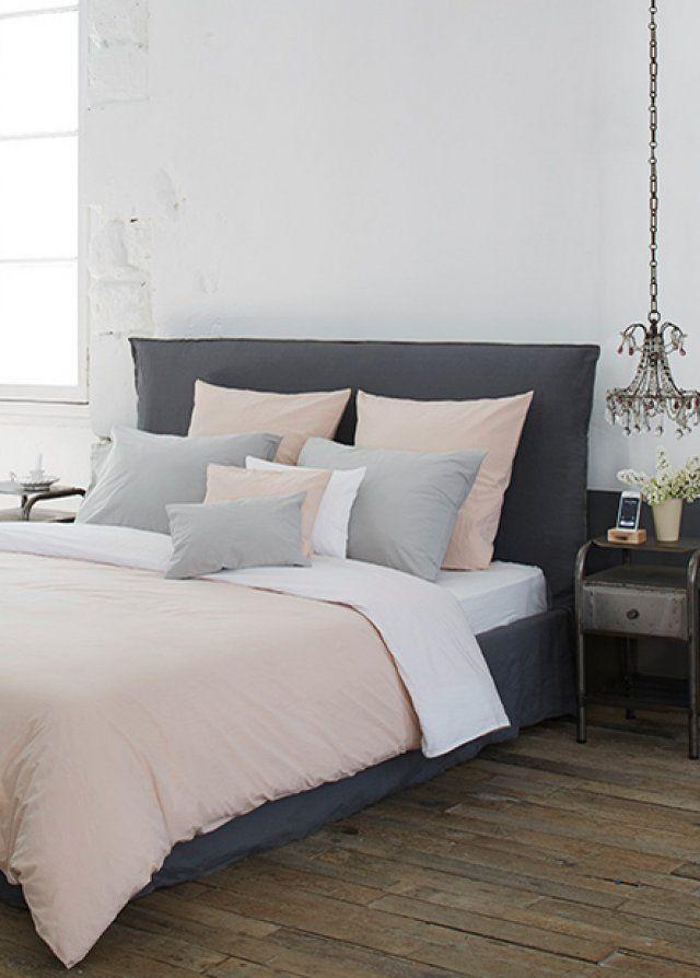 les 25 meilleures id es concernant draps de lit sur pinterest literie neutre literie couvre. Black Bedroom Furniture Sets. Home Design Ideas