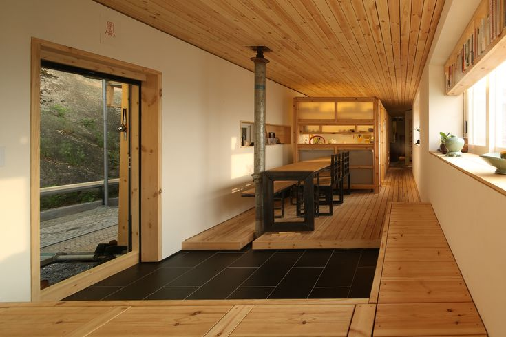 Gallery - Cheolmin's Jip-soori / Moohoi Architecture Studio - 6