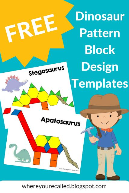 Best 25+ Pattern Blocks Ideas On Pinterest | Free Pattern Block