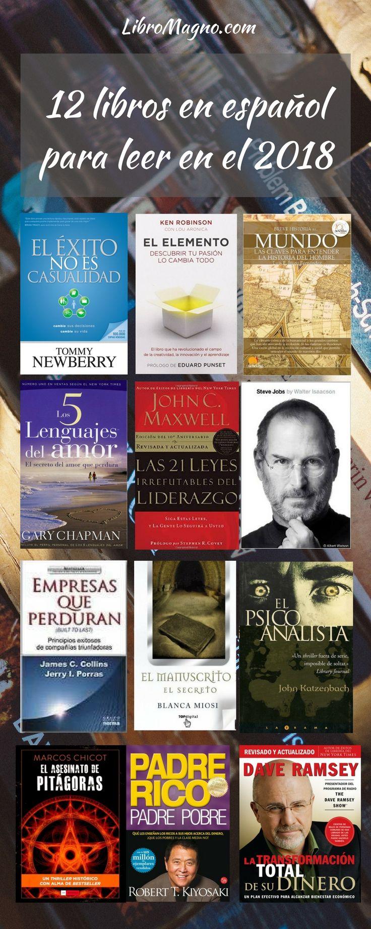 13 best Infografías de LibroMagno.com images on Pinterest | Lectura ...