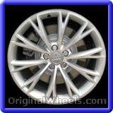 Audi A8 2014 Wheels & Rims Hollander #58870 #Audi #A8 #AudiA8 #2014 #Wheels #Rims #Stock #Factory #Original #OEM #OE #Steel #Alloy #Used