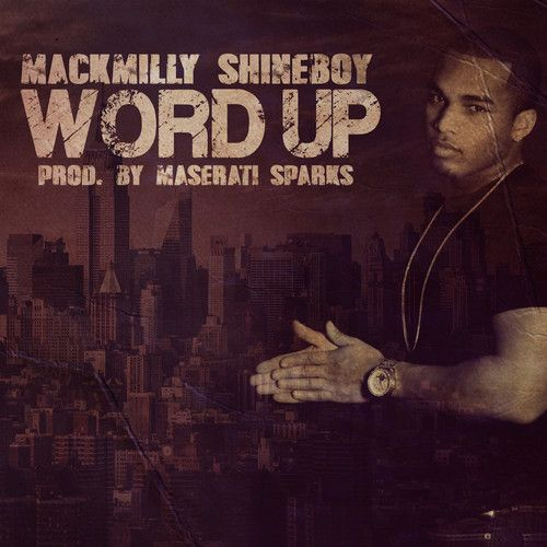 "[Music] Mack Milly (@MACKMILLY) - Word Up - http://getmybuzzup.com/wp-content/uploads/2014/09/Mack-Milly-Word-Up.jpg- http://getmybuzzup.com/mack-milly-word-up/- Mack Milly – Word Up By Amber B Long Island native and upstart rhymer Mack Milly is back, and he's following up his remix of the Jahlil Beats-produced Bobby Shmurda hit ""Hot Nigga"" with an original, street-driven track. ""Word Up"" is a darker, grimy record that showcases Mack Milly's s...- #"