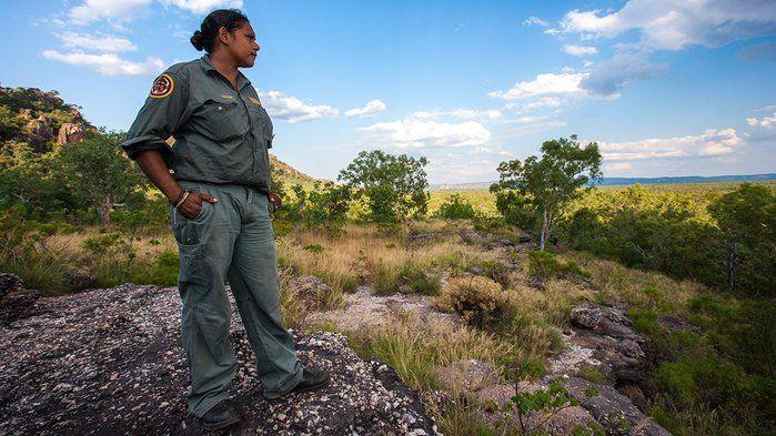 Indigenous seasons across northern Australia - Geography (1,4)