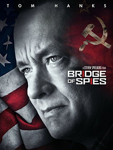 In a dramatic thriller inspired by true events, Tom Hanks stars as James Donovan, a Brooklyn lawyer thrust into the center of the Cold War when the CIA sends him on a near impossible mission to negotiate the release of a captured American U2 pilot.