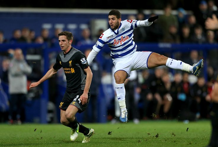 @QPR working for the header #9ine