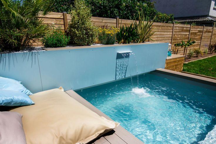 Le chauffage de piscine hors-sol, chauffage électrique, solaire