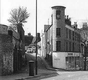 Lenton Times - Lenton Listener Articles - The Story of Nottingham's Barracks