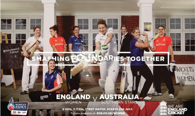 WOMEN'S ASHES 2015: CRICKET, ANYONE? http://www.eog.com/news/womens-ashes-2015-cricket-anyone/