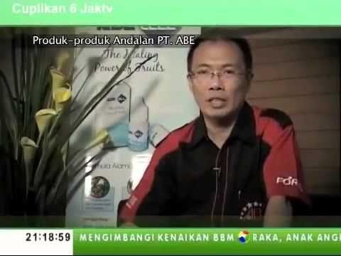 Liputan 6 ABE Network di JAK TV