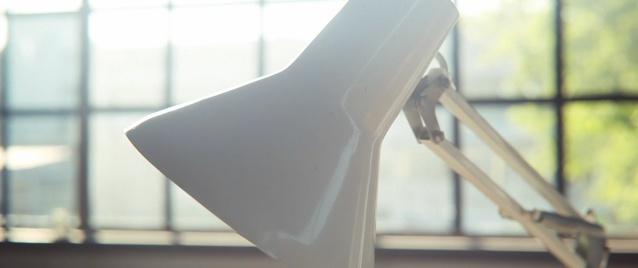 Starter med å sette på en lampe eller en mac http://vimeo.com/26278283